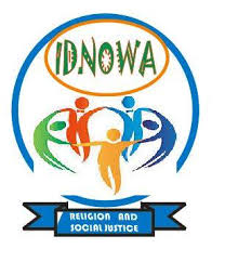 Logo of the Interfaith Diversity Network of West Africa