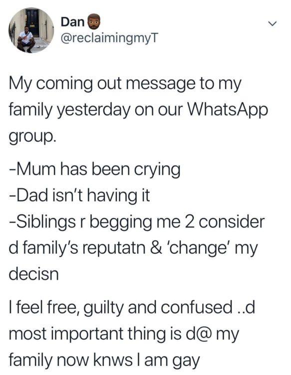 gay whatsapp uk