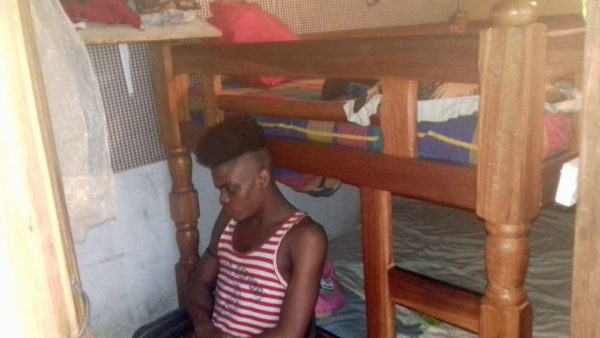 Camfaids wins funds to reopen LGBTI safe house in Cameroon