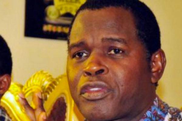 Ugandan pastor apologises for sodomy smear