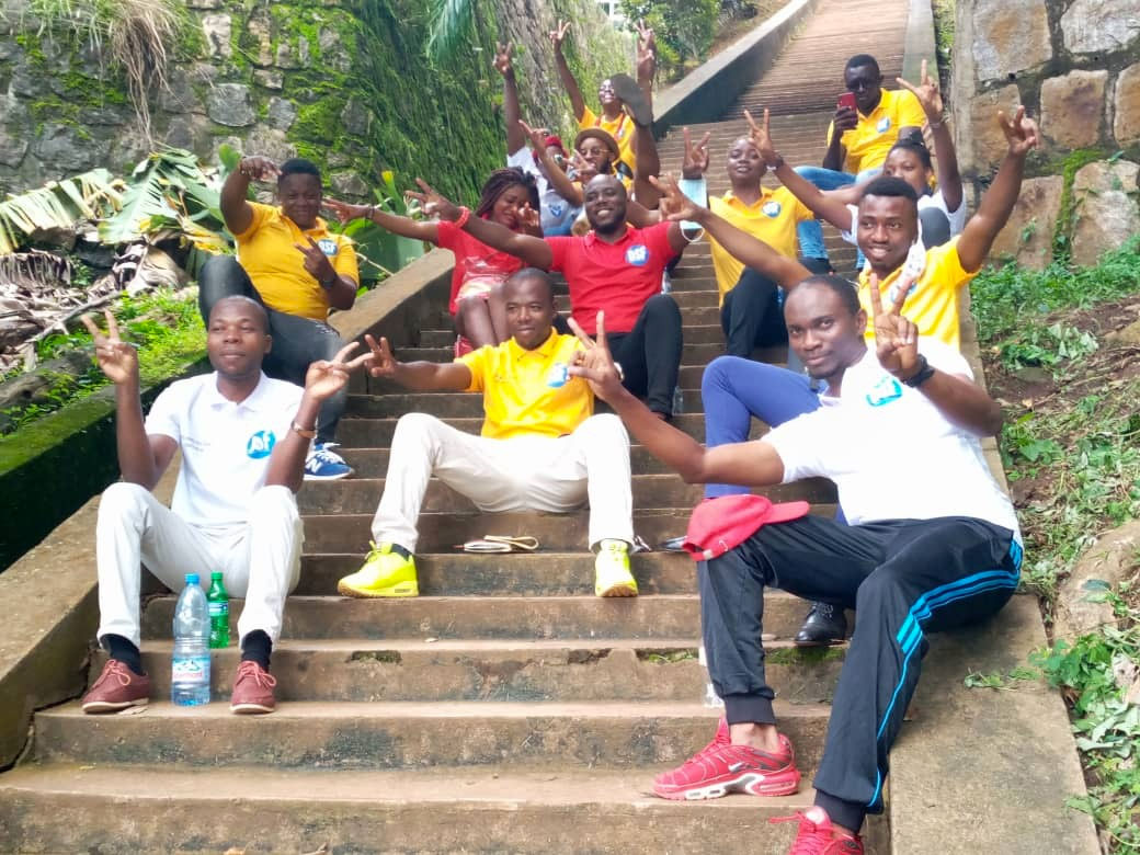 Cameroon human rights activists focus on Covid-19