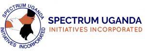 Spectrum Uganda logo