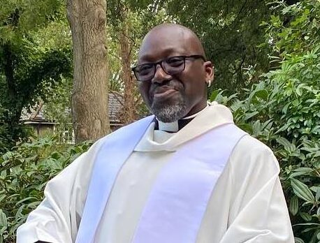 Openly gay Nigerian minister Jide Macaulay now ordained a priest