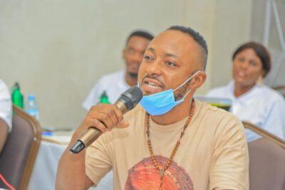 Moses Kimbugwe, current CCM representative
