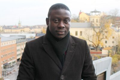 Richard Lusimbo