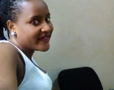 "<strong>Judith Tukamuhabwa, the woman with whom Ntagali is <a href=""https://mulengeranews.com/ntagalis-babe-judith-tukamuhabwa-tells-why-she-dumped-her-husband-whose-whole-property-she-wants-to-take-too-as-she-nurses-bishops-under-three-months-baby/"">alleged to have had an adulterous affair</a>. (Photo courtesy of The Observer)</strong>"