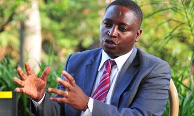 David Bahati